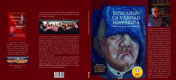cubierta buscando la verdad historica