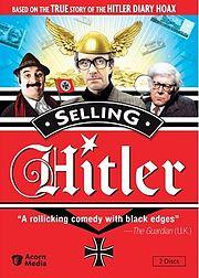 Portada de miniserie-Selling-hitler-dvd