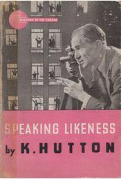 speaking-likeness