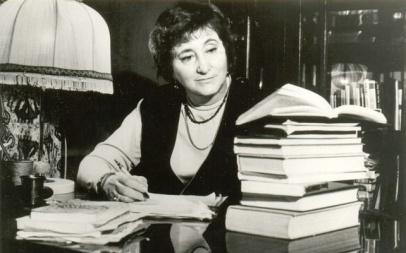 Elena Rzhevskaya
